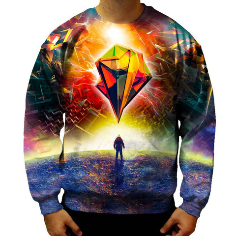 Image of Astronauts Sweatshirt