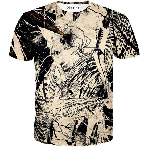 Image of Skull T-Shirt