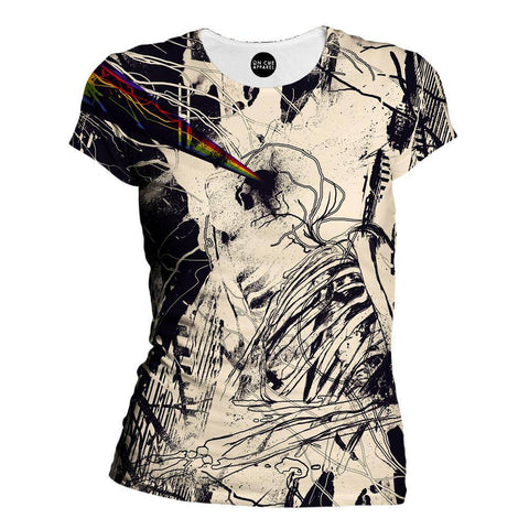 Image of Envision Womens T-Shirt