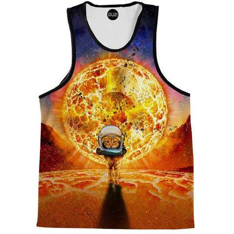 Image of Kitty Tank Top