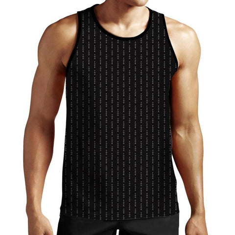 Image of Fuck You Tank Top