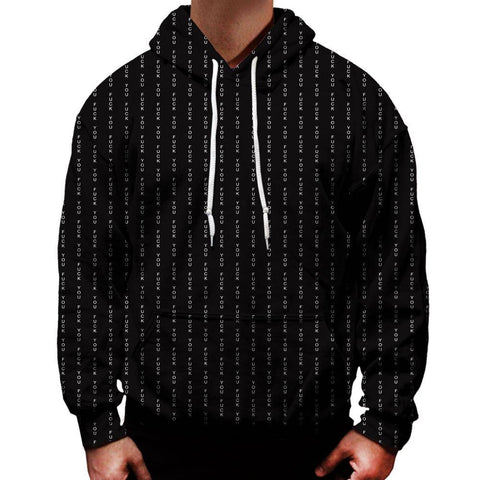 Image of Fuck You Hoodie