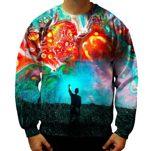 Image of LSD Sweatshirt