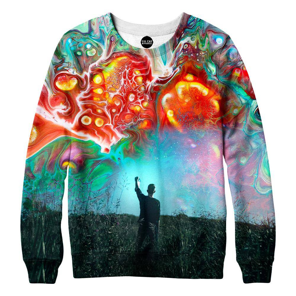 LSD Freedom Sweatshirt
