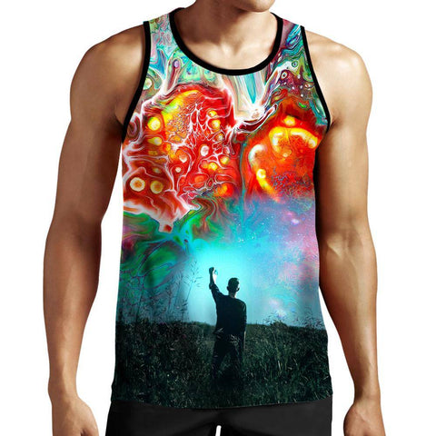 Image of LSD Tank Top