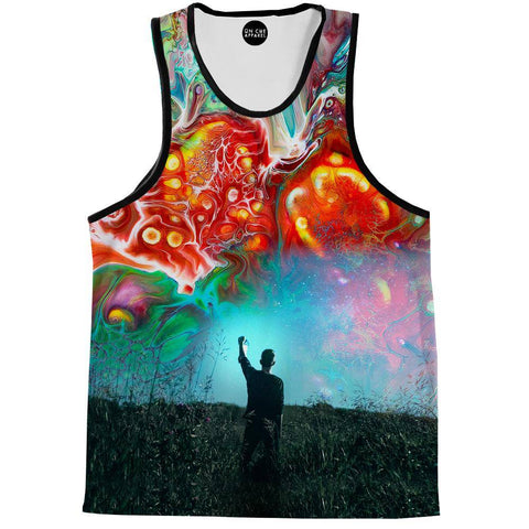 Image of LSD Freedom Tank Top