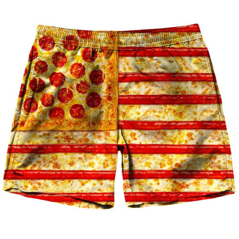 Image of Pizza Shorts