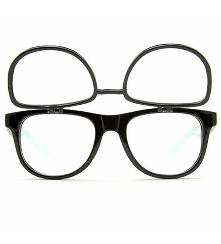 GloFX Matrix Glasses- Black
