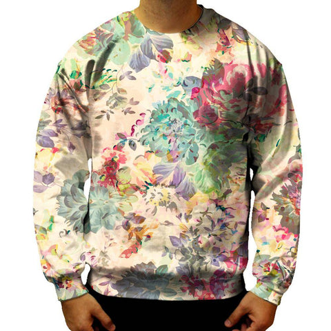 Image of Flower Sweatshirt