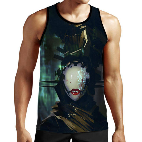 Image of Vampire Tank Top