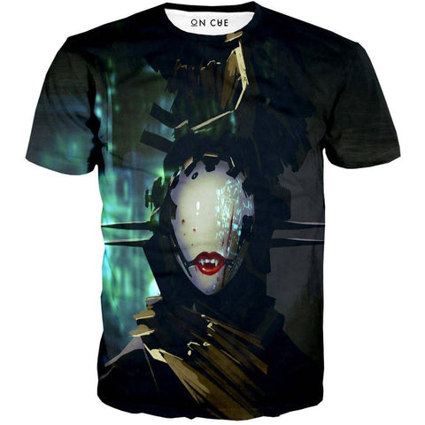 Image of Vampire t-shirt