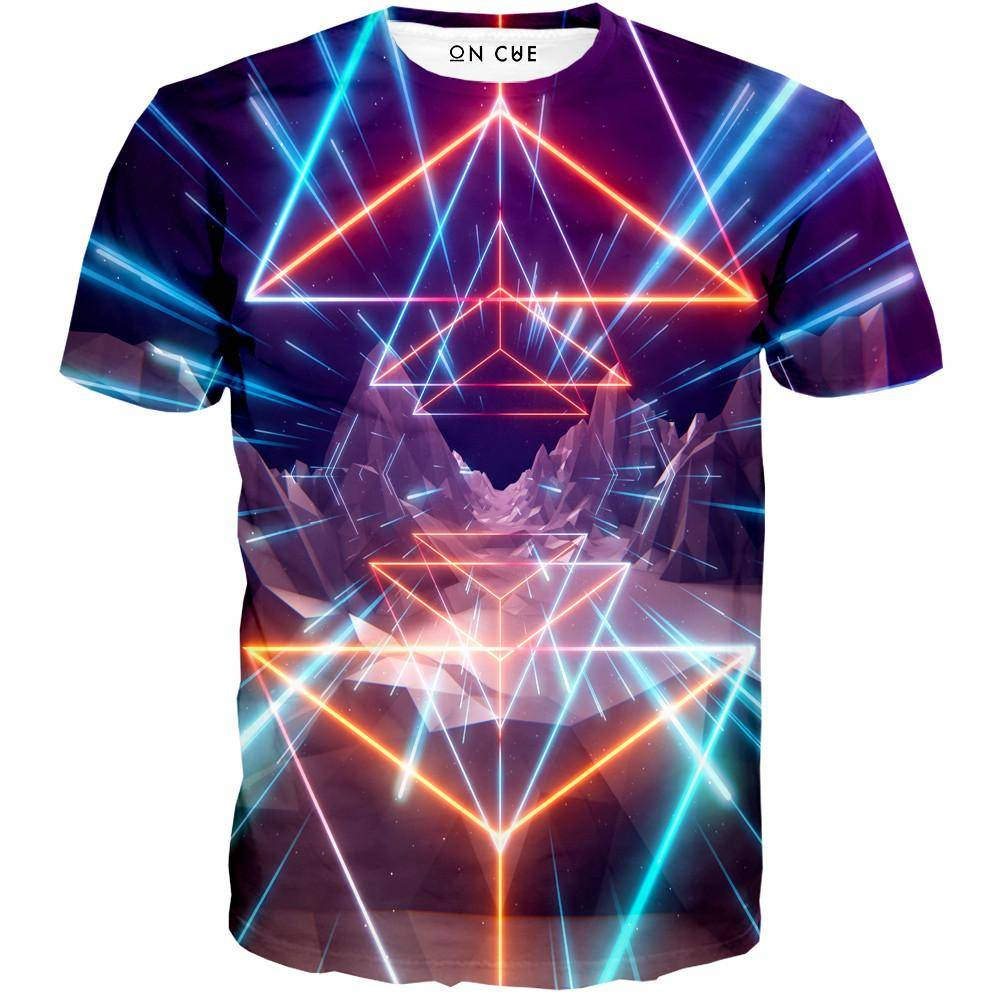 Futuristic Future T-Shirt