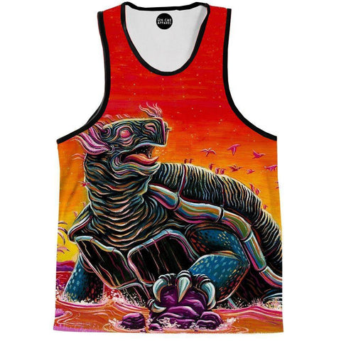 Image of Turtle Tank Top