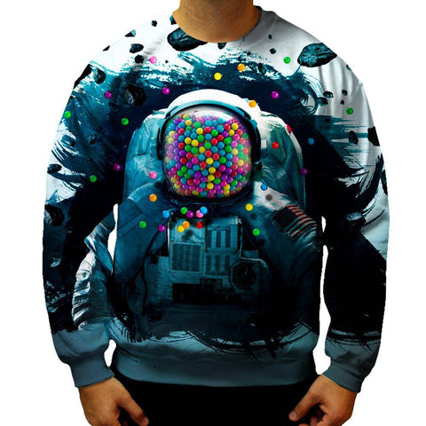 Image of AStronaut Sweatshirt