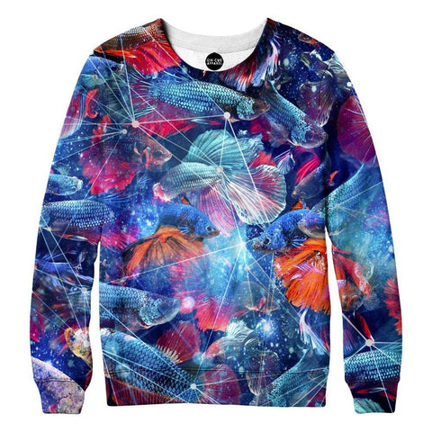 Image of Fish Sweatshirt