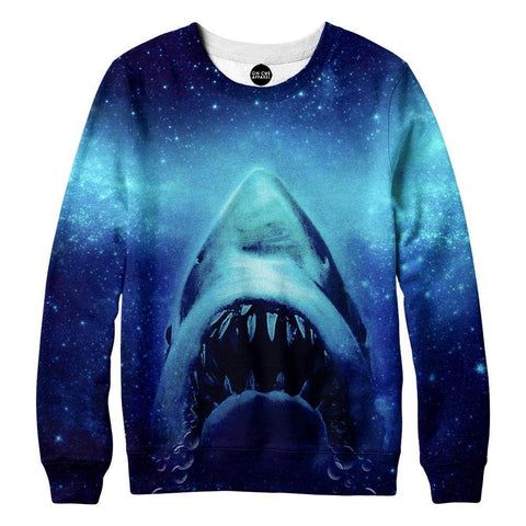 Image of Shark Sweatshirt