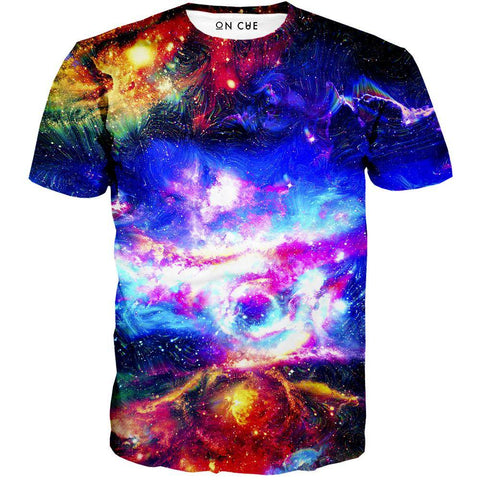 Image of Lucid Galaxy T-Shirt