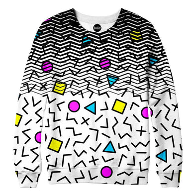 Shape Sweatshirt