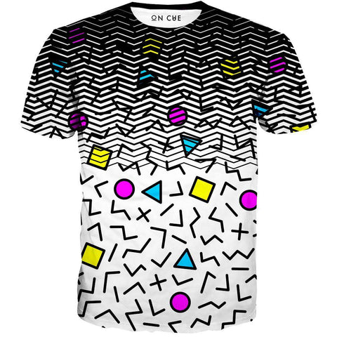 Image of Shapes t-Shirt