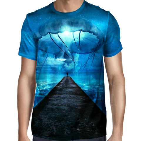 Image of Jellyfish T-Shirt