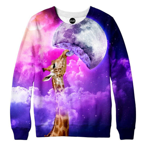 Image of Giraffe Sweatshirt