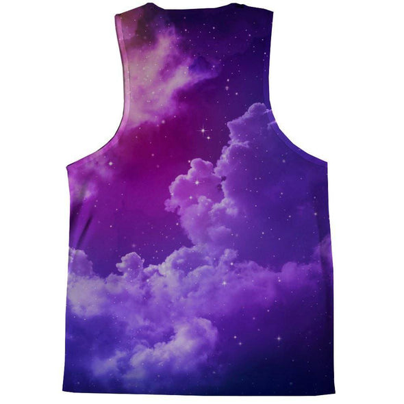 The Moon Is Mine Tank Top