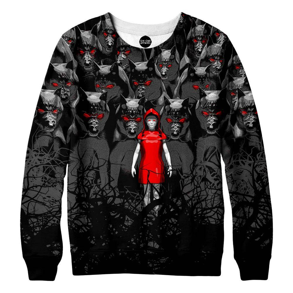 Girl N The Hood Sweatshirt