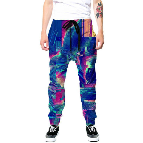 Image of Master Glitch Joggers