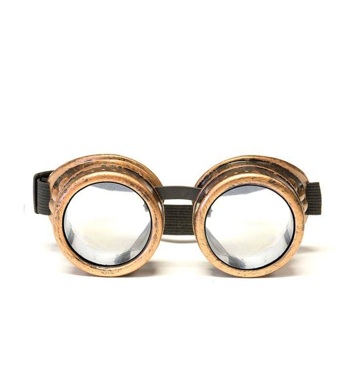 GloFX Copper Diffraction Goggles