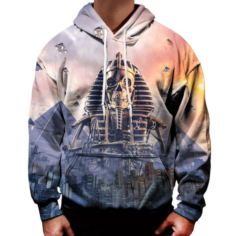 Image of Egypt Hoodie