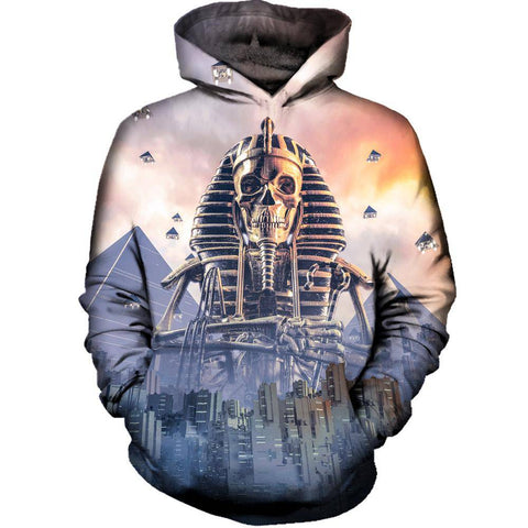 Image of Gods Of New Egypt Hoodie