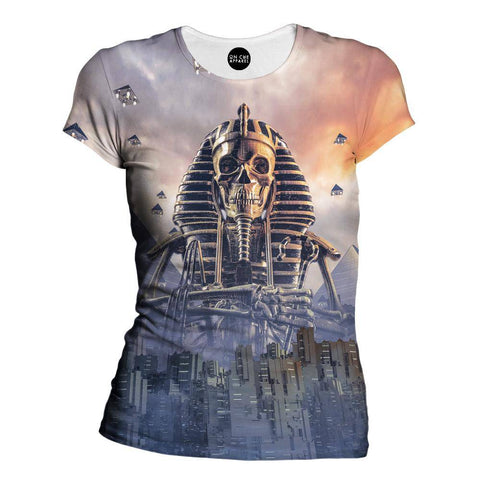 Image of Gods Of New Egypt Womens T-Shirt