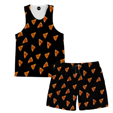 Image of GRill Cheese Shorts