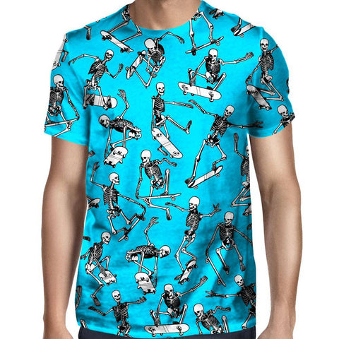 Image of Skulls T-Shirt
