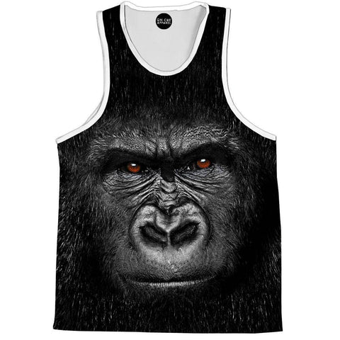 Image of Harambe Tank Top