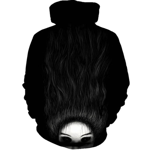 Image of Haunted Hoodie