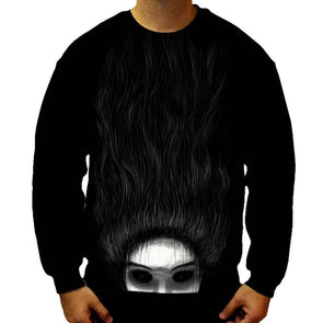 Haunted Sweatshirt