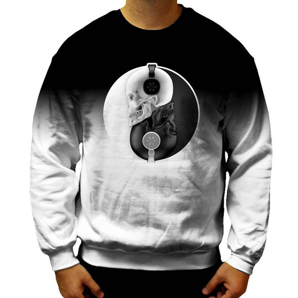 Headphone Sweatshirt