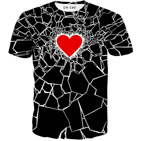 Image of Heartbreaker T-Shirt