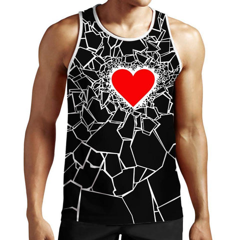 Image of Heartbreaker Tank Top