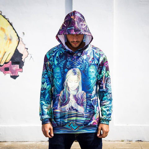 Image of I Know That Language Hoodie