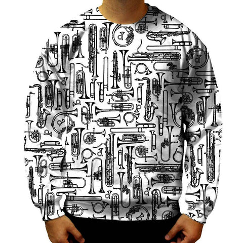 Image of Instruments Sweatshirt