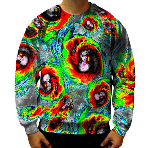 Hurricane Sweatshirt