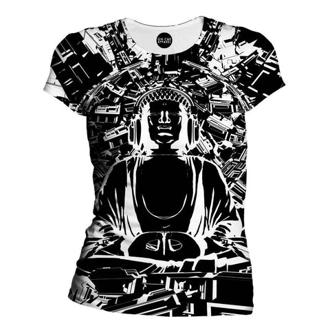 Image of Hyper Zen Womens T-Shirt