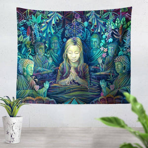 Visionary Tapestry