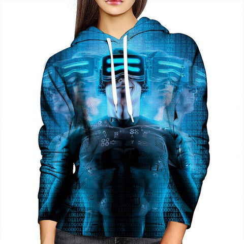 Image of Gamer Womens Hoodie