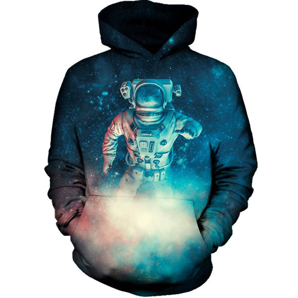 Into The OORT Cloud Hoodie