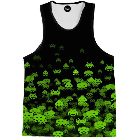 Image of Invaded Tank Top