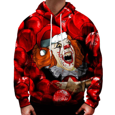 Image of IT Hoodie