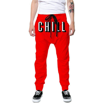Netflix and chill Sweatpants